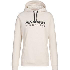 Mammut Logo ML Hoody Herrer, beige